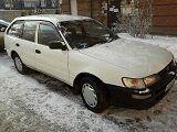Выкуп Toyota Corolla 1997 года, АКПП