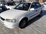 Выкуп Toyota Corolla 1998 года, МКПП